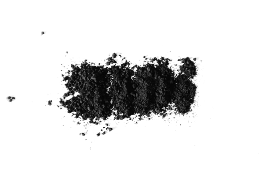 activated carbon charcoal powder