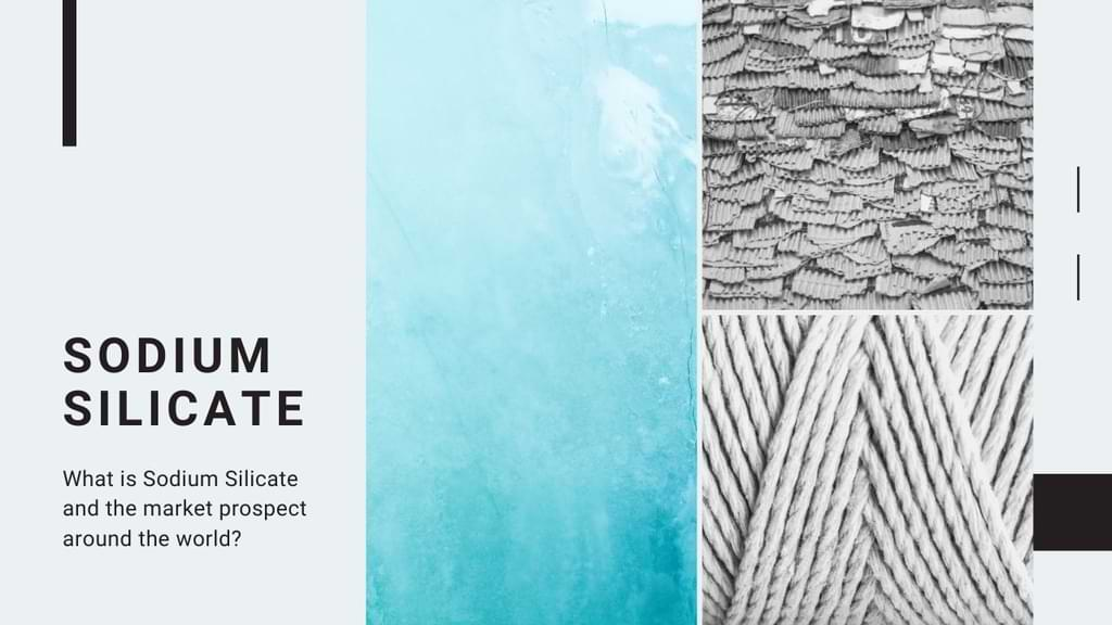 tradeasia SG - sodium silicate blog banner