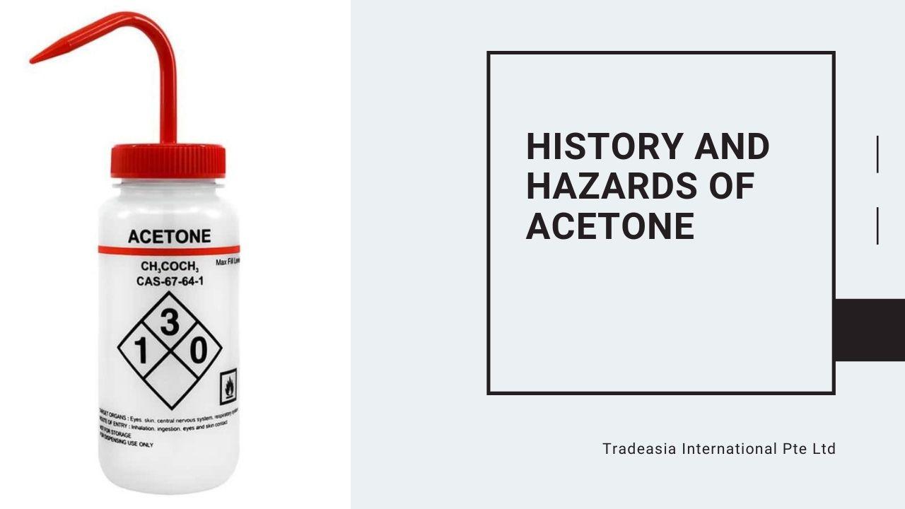 acetone hazards - blog banner