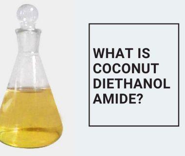coconut diethanolamide suppliers